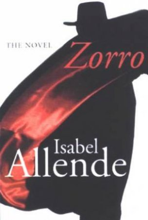 Zorro - CD by Isabel Allende