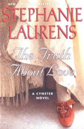 A Cynster Novel: The Truth About Love - CD by Stephanie Laurens