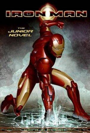 Iron Man: The Junior Novel by Stephen D Sullivan