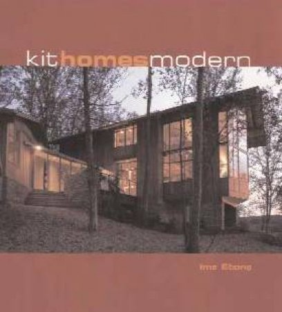 Kit Homes Modern by Ima Ebong