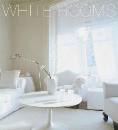 White Rooms by Jordi Sarra Arau