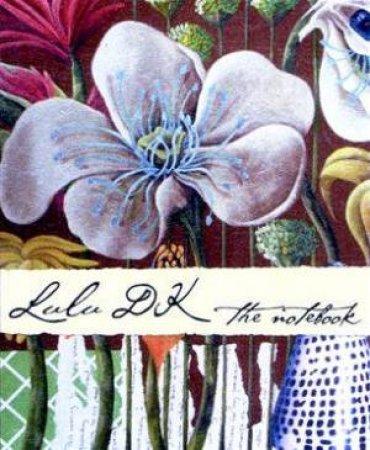 The Notebook by Lulu Dekwiatkowski