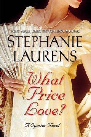 What Price Love by Stephanie Laurens