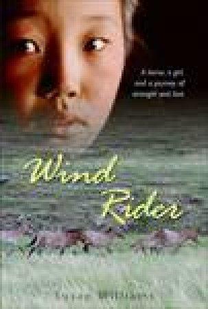Wind Rider by Susan Williams