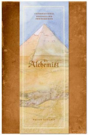 The Alchemist (Gift Edition)