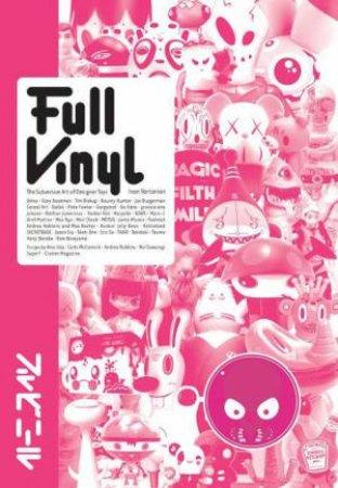 Full Vinyl by Ivan Vatanian