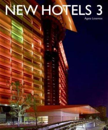 New Hotels 3 by Anja Llorella