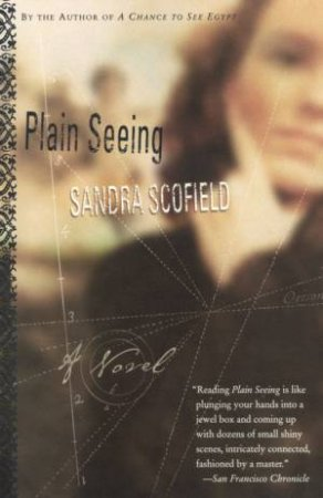 Plain Seeing by Sandra Scofield