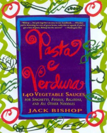 Pasta e Verdura by Jack Bishop