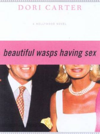 Beautiful Wasps Having Sex by Dori Carter