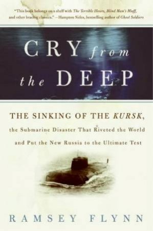 Cry From The Deep by Ramsey Flynn