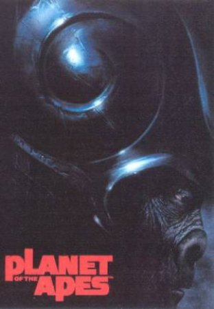 Planet Of The Apes: Junior Novelization - Film Tie-In by Various
