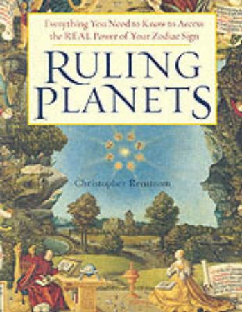 Ruling Planets by Renstrom  Christopher
