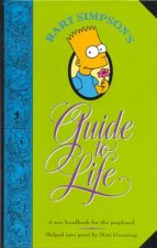 Bart Simpsons Guide To Life