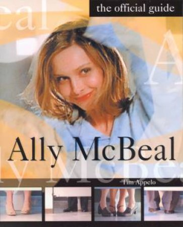 Ally McBeal by Tim Appelo