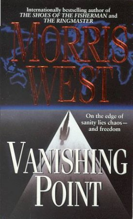Vanishing Point by Morris West