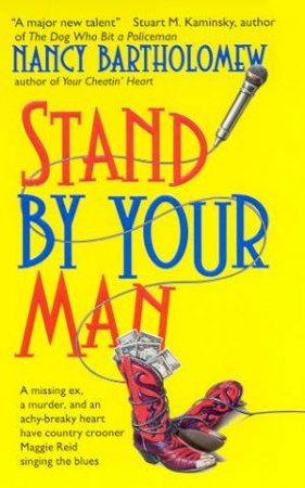 Stand By Your Man by Nancy Bartholomew