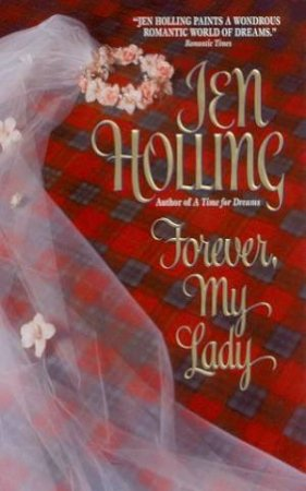 Forever, My Lady by Jen Holling