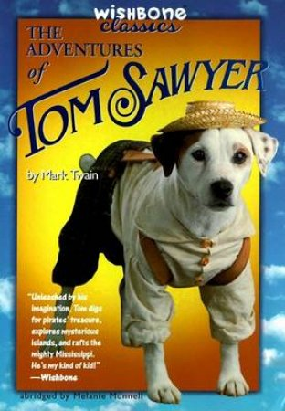 The Adventures Of Tom Sawyer by S Fuentes