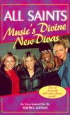All Saints Musics Divine New Divas