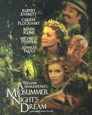 A Midsummer Night's Dream by Michael Hoffman