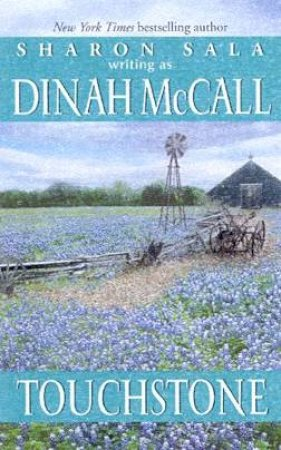 Touchstone by Dinah McCall