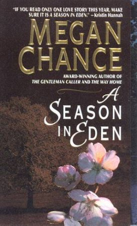 A Season In Eden by Megan Chance