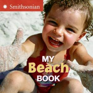 My Beach Book by Institution Smithsonian