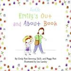 Emily's Out and About Book by Cindy Post Senning & Peggy Post