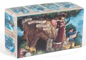 The Complete Wreck: Complete Series of Unfortunate Events