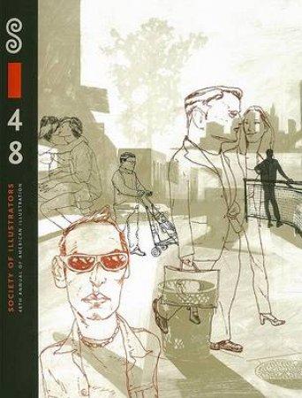 Illustrators 48 by The Society Of Illustrators
