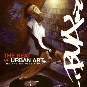The Beat of Urban Art by Justin Bua