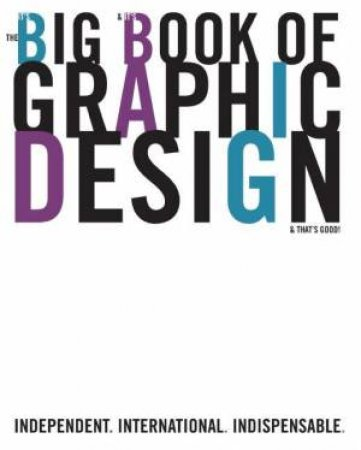 The Big Book of Graphic Design by Roger Walton