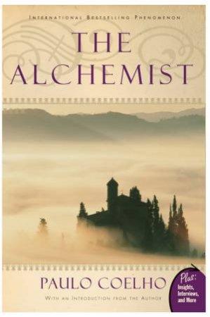 The Alchemist International Edition
