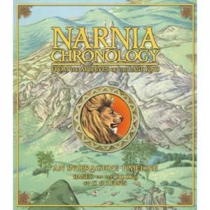 Narnia Chronology by Various