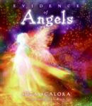 Evidence of Angels by Suza Scalora