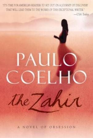 The Zahir - Large Print by Paulo Coelho