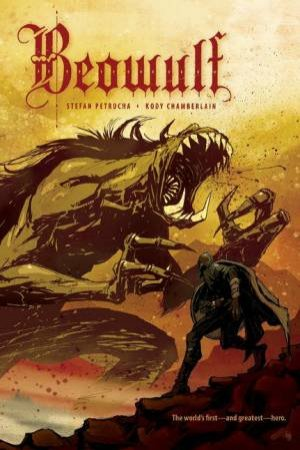 Beowulf: Movie Tie-In by Stefan Petrucha
