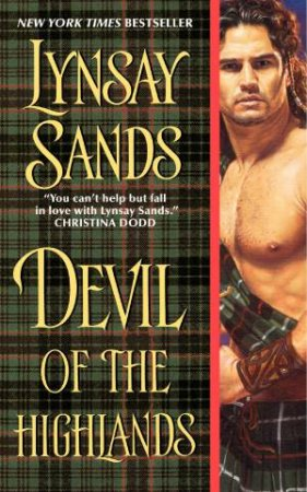 Devil of the Highlands 01 by Lynsay Sands