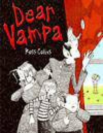 Dear Vampa by Ross Collins