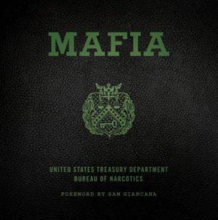 Mafia: The Government's Secret File on Organized Crime by Sal Scorza