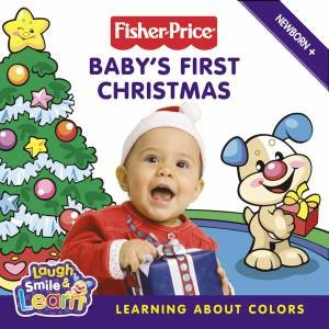 Fisher-Price: Baby's First Christmas by Various