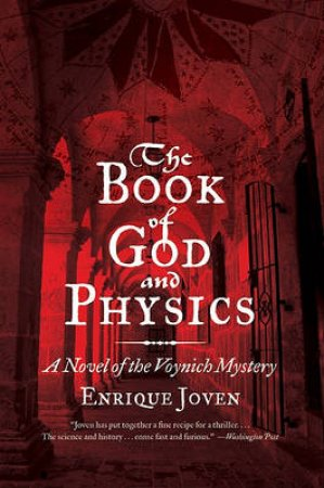 Book of God and Physics by Enrique Joven