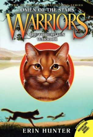 The Forgotten Warrior by Erin Hunter