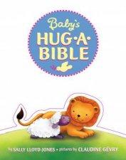 Babys HugABible