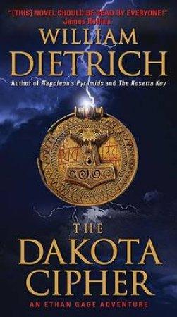 Dakota Cipher by William Dietrich