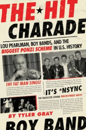 The Hit Charade by Tyler Gray