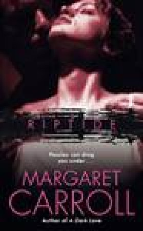 Riptide by Margaret Carroll