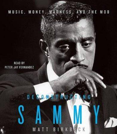 Deconstructing Sammy Abridged 5/360 by Matt Birkbeck