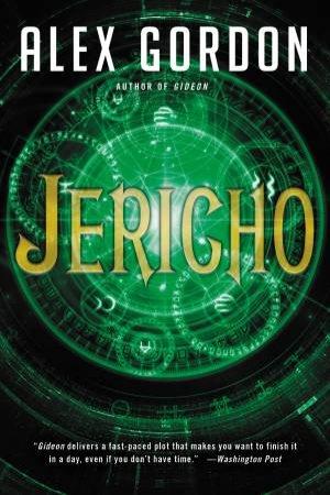 Jericho by Alex Gordon